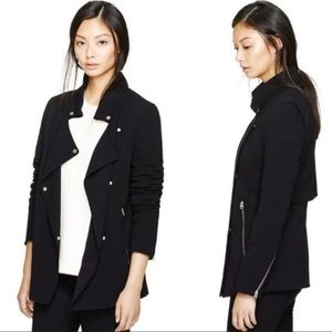 Wilfred Meyet jacket